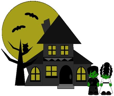Essay on visit to haunted house